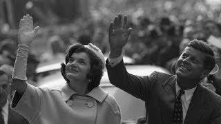 Джон Кеннеди: День, который изменил всё
