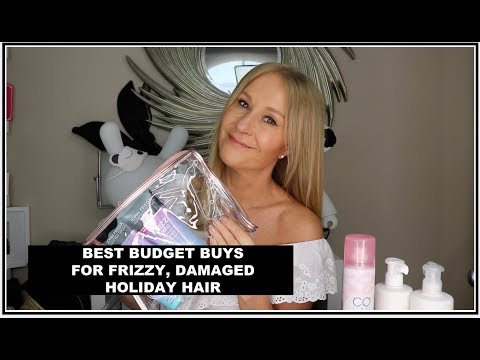 best-budget-buys-for-frizzy,-damaged-holiday-hair