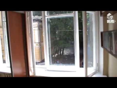 видео: Реставрация деревянных окон