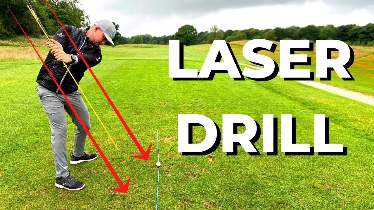 PERFECT BACKSWING DRILL! MY BEST GOLF SWING TIPS FOR ALL GOLFERS