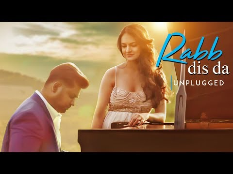 Kapil Sahdev: Rab Dis Da (UNPLUGGED) Romantic Song 2018 | T-Series Apnapunjab