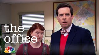 Download Andy's Valentine's Day Card Debacle - The Office Mp3 and Videos
