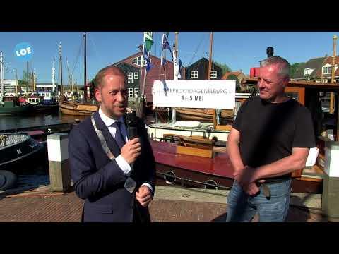 20e editie Sleepbootdagen - LOEmedia Elburg