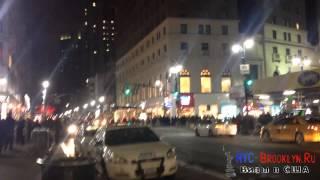 NYC-Brooklyn.ru - Macys в Нью-Йорке перед Новым Годом 2013(NYC-Brooklyn.ru - Помощь в получении визы в США, даже после отказа. Как выиграть Грин Карту США. Советы по Америке,..., 2013-01-20T06:48:45.000Z)