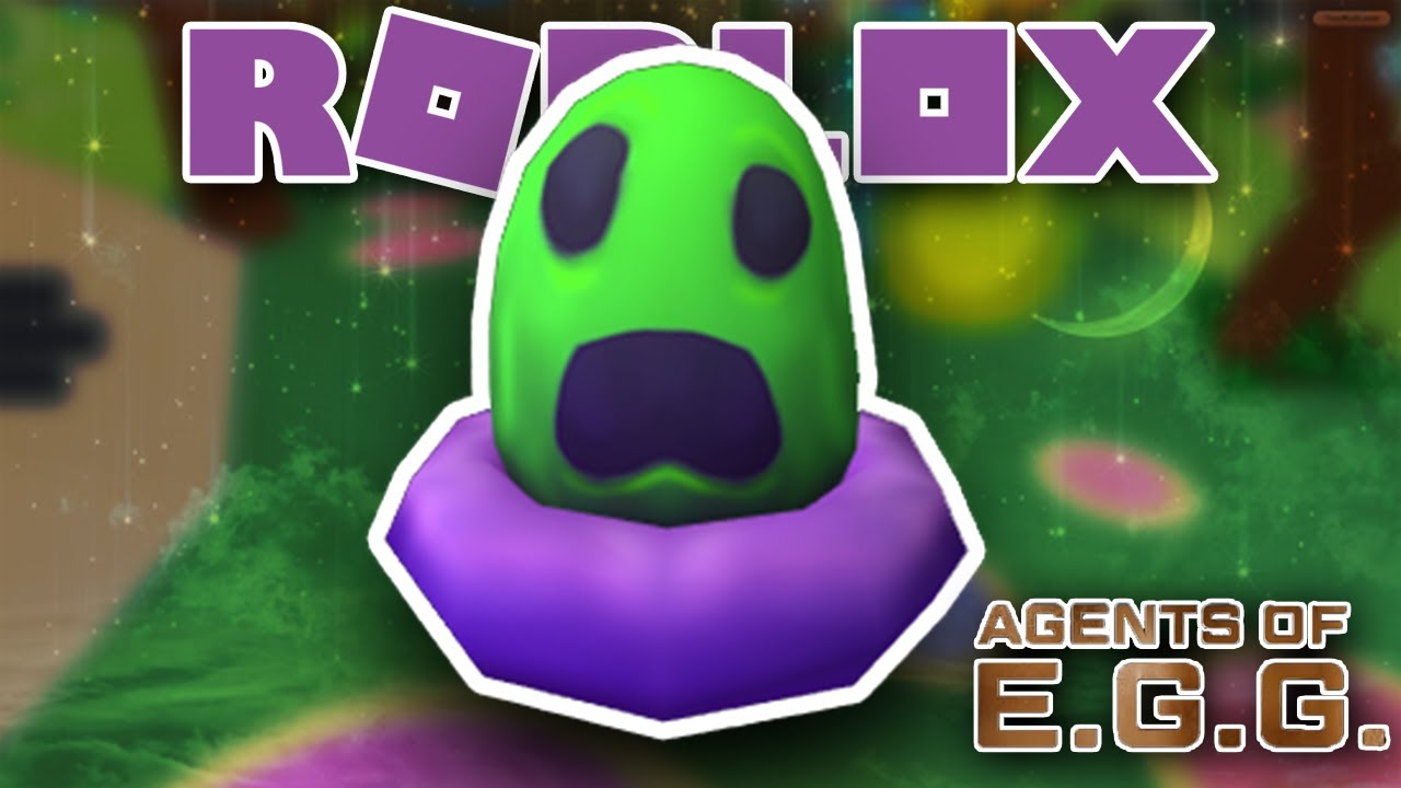 How To Get The Ghastly Egg In Roblox Egg Hunt 2020 Ghost