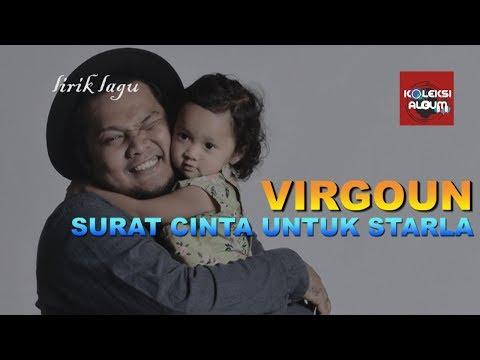 virgoun---surat-cinta-untuk-starla-|-lyrics-lagu