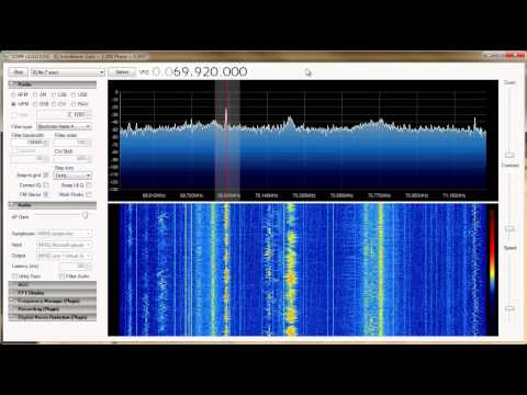 (Sporadic E OIRT) 69.92 MHz - most probably Gomel FM (Byelarus) - Bragin (Gomel region)