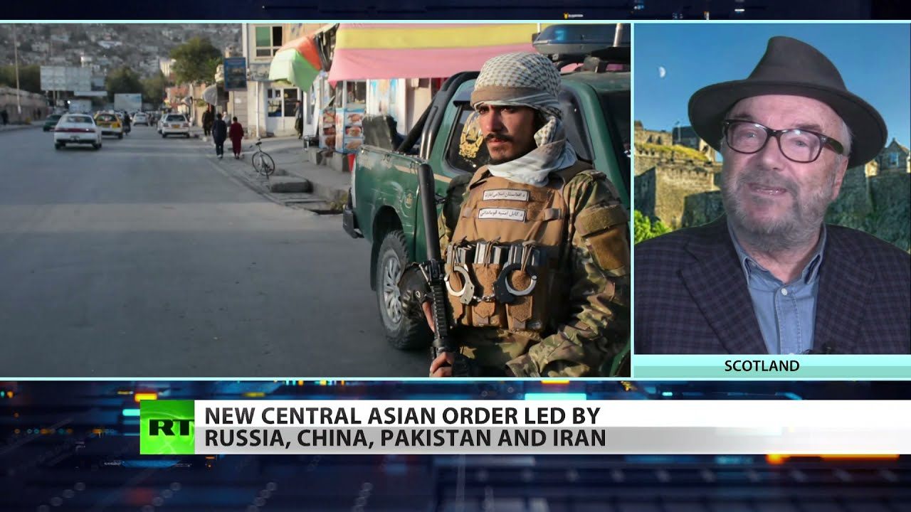Download FULL SHOW: Taliban talks in Moscow, as Russia conducts drills on Afghan border