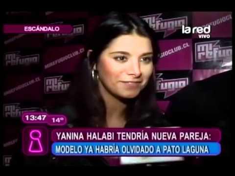 Yanina Halabi Yanina Halabi ya tendr...