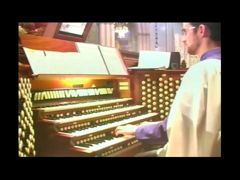 November 26, 2017: Sunday Worship Service at Washington National Cathedral