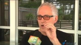 El cantautor venezolano Yordano pone en evidencia la escasez de medicamentos en Venezuela