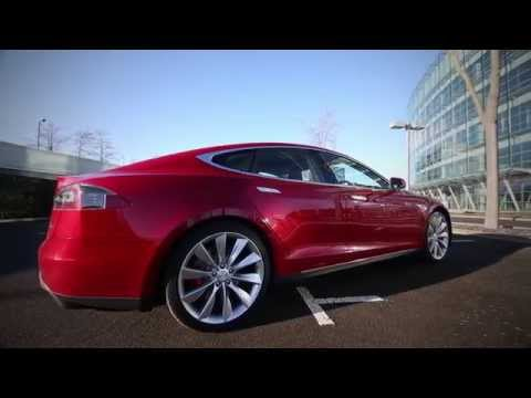 Tesla Model S: is it a game-changer? | TELEGRAPH CARS