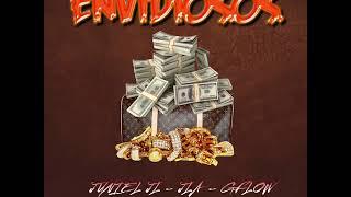 Envidiosos  -  JLA x GFLOW x JUNIEL JL (Prod.BlackLionMusic)