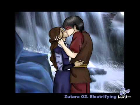 Zuko and Katara will love each other forever more.