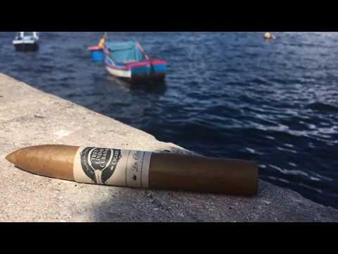 Tuesdays with TLC-Cuba Cigar Festival