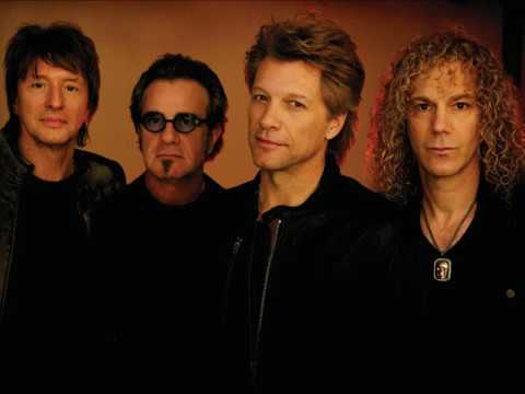 Bon Jovi - Live on BBC Radio 2 (2013) [HQ Audio / FULL]