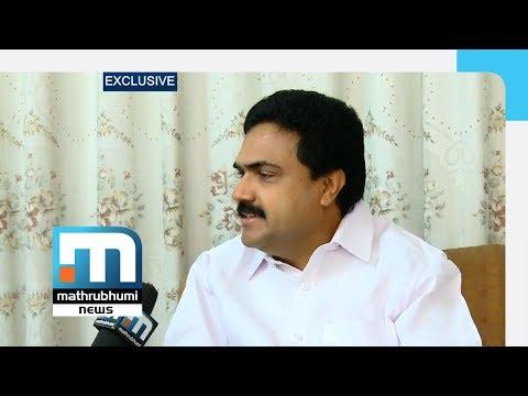 Change Of Guard Not In Party Agenda: Jose K Mani   Mathrubhumi News