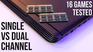 dual channel memory vs single channel benchmark leute kennenlernen bochum