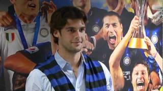 Andrea Poli : Welcome to Internazionale