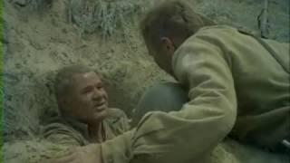 Отрывок из фильма 'Они сражались за Родину' 360