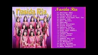 Nasida Ria - Full Album | Lagu Lawas Religi Islam 80an - 90an Terpopuler | Tembang Religi Terbaik