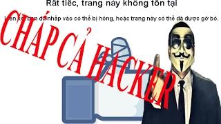 [Hướng Dẫn] Cách Chống Rip Nick Facebook || Verified Tài Khoản 2017