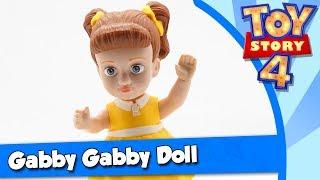 Toy Story 4 Gabby Gabby Doll