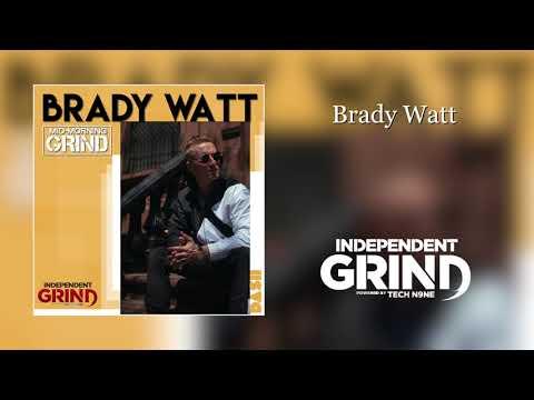 Brady Watt Interview With Independent Grind