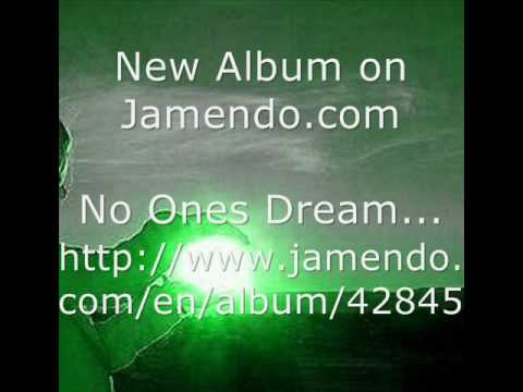 New album by me now available on Jamendo!