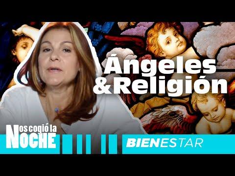 Los Angeles Y La Religion - Nos Cogio La Noche