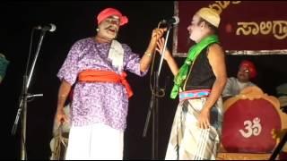 Halladi Jayaram Shetty- Ramesh Bhandari hasya