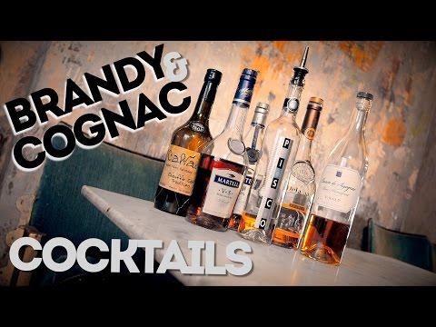 Ndy Vol Brandy How To Drink
