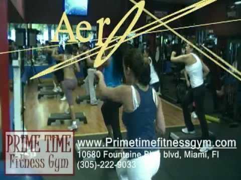 primetime fitness gym youtube. Black Bedroom Furniture Sets. Home Design Ideas