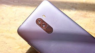 The IMPOSSIBLE POCOPHONE F1 - FULL REVIEW!