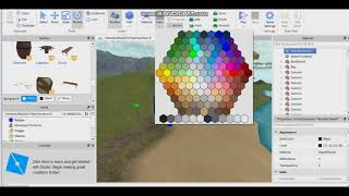 ROBLOX: Как создать свою карту в Roblox. [Гайд]