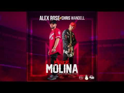 Alex Rose Feat. Chris Wandell - Yadier Molina | [Audio]