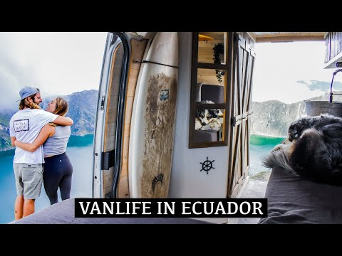 i-can't-believe-this-is-ecuador!- -van-life-in-south-america
