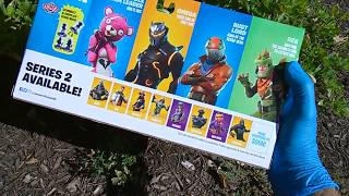 Fortnite Fridays! NEW Domez Dance Squad 4-Pack!