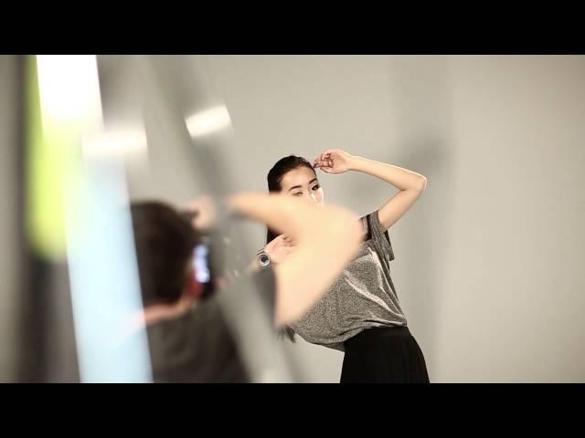 ZIIIRO Interview & Photoshoot - Madrid 2014