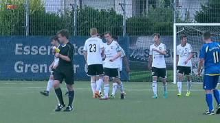 Geno Cup 2017 Gr C SP3 Spfr Niederwenigern vs FC BG Überruhr 22 7 2017