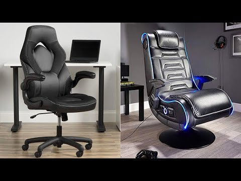 5-best-gaming-chairs-in-2020