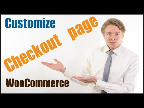 Customizing the WooCommerce Checkout Page P1 - Creating a Mystile Child Theme