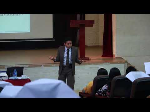 Motivation and Leadership for health staff - Eng. Ranil Sugathadasa