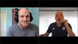 Coaching Education Webinars:  With Ian Barker & Vince Ganzberg