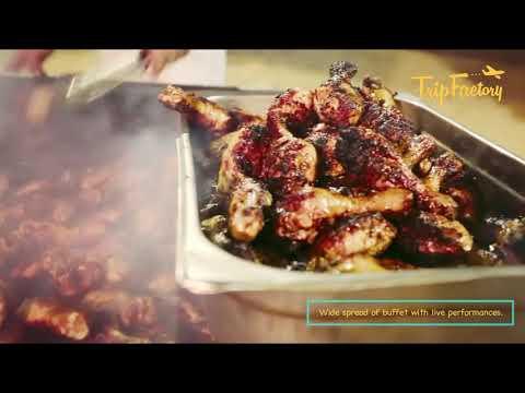 Dubai Holidays by TripFactory