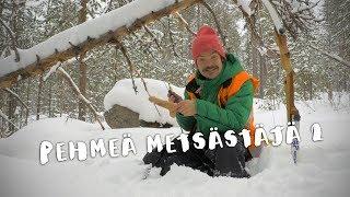 Pehmeä metsästäjä 2 BIISONIMAFIA K-16