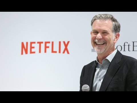Media analyst Rich Greenfield explains how Netflix is changing the game