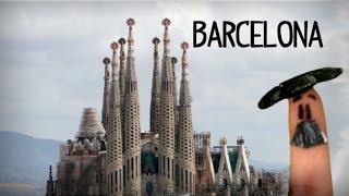 Visitar Barcelona, que ver en Barcelona. Aprender español(Aprender español con vídeos turísticos. Turismo España Guia turistica barcelona, que ver y hacer en Barcelona, monumentos más importantes. Ver vídeos para ..., 2014-11-04T08:43:09.000Z)