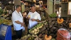 Puerto Rico's Markets