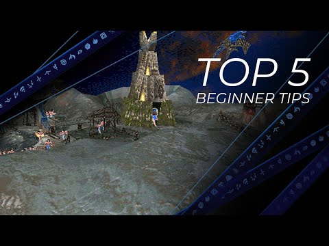 These tips for Populous: The Beginning will help get you started